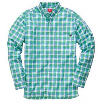 Southern Shirt: True Green